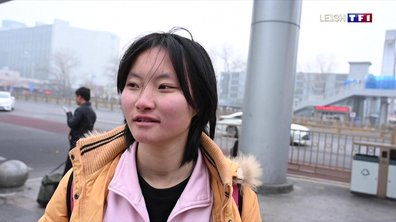 Pneumonie : un nouveau coronavirus détecté en Chine