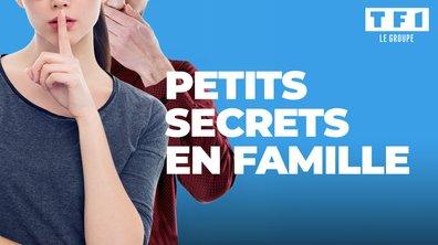 Petits secrets en famile : la famille Parra