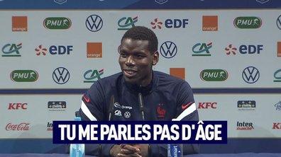 VIDEO - Pogba compare Camavinga à... Mbappé