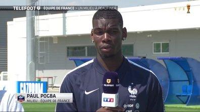 [INFO Téléfoot 17/06] Equipe de France – Mino Raiola : « Pogba ne se cache pas, il est en première ligne »