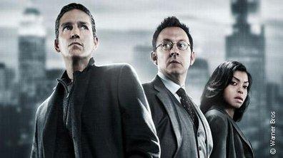 Person of Interest : la saison 4 démarre ce soir sur TF1 !