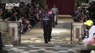 """Point Fashion du jour : """"Amaaaazing"""""""