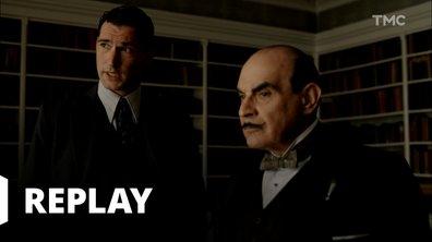 Hercule Poirot - Poirot joue le jeu (avec Tom Ellis)