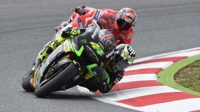 MotoGP - Essais 1 Assen 2014 : les frères Espargaro sont à l'attaque !