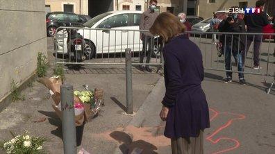 Policier tué lors d'une opération anti-drogue à Avignon : l'émotion et la colère des riverains
