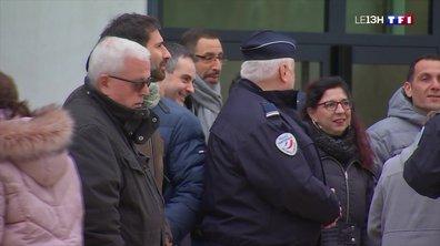 Policier tué près de Lyon : émotion à Metz d'où il était originaire