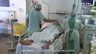 Polynésie française : la lutte acharnée contre le covid