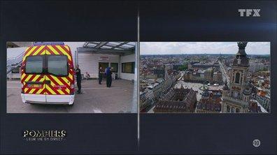 Pompiers : leur vie en direct - Victime d'un braquage