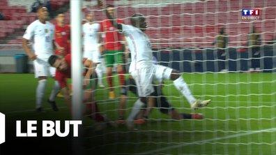 Portugal - France (0 - 1) : Voir le but de Kanté en vidéo