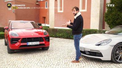 Porsche GTS : le retour des enfants prodiges ?