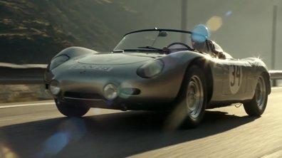 Porsche 718 : retour sur la voiture de course (1957-1964)