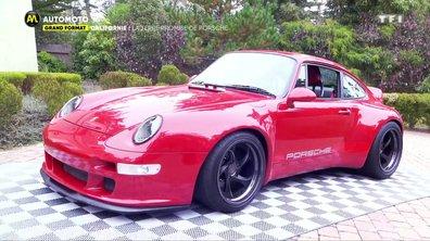 Californie : La terre promise de Porsche