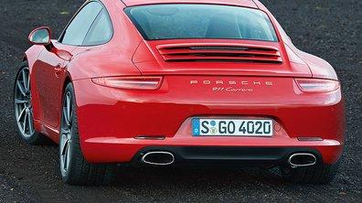 La prochaine Porsche 911 pourrait être hybride !