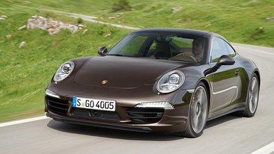 Essais : Porsche spécialiste 4x4 avec les 911 Carrera 4S et Cayenne ?