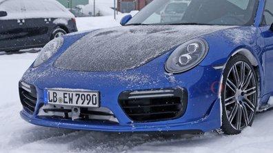 Future Porsche 911 GT2 : le retour de la super-911 ?