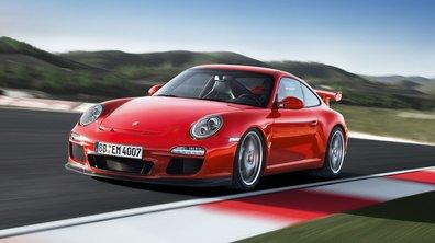 Porsche : coup de pouce du Qatar ?