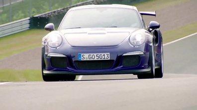 L'histoire de la Porsche 911 en 90 secondes