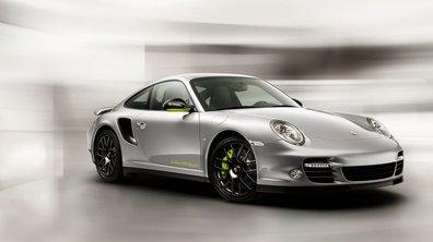 Porsche prépare une 911 hybride rechargeable... pour 2020 !
