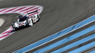 Endurance - 6h de Silverstone: Porsche domine les qualifications