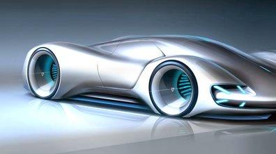 Porsche Digital : une division pour les voitures autonomes ?