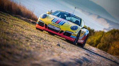 La livrée Martini Racing bientôt étendue sur toute la gamme de Porsche ?