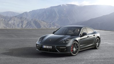 Nouvelle Porsche Panamera : une version hybride de 700 chevaux dans les tuyaux ?
