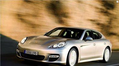 Salon de Tokyo 2009 : Porsche abandonne