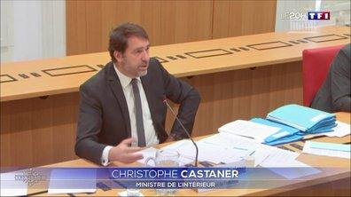 Port de masque : Christophe Castaner tacle les maires et leurs arrêtés