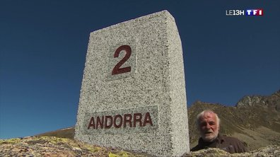 Porta perd 24 hectares au profit d'Andorre