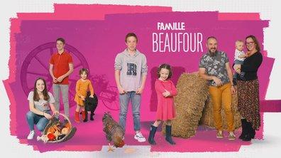 Portrait de la famille Beaufour