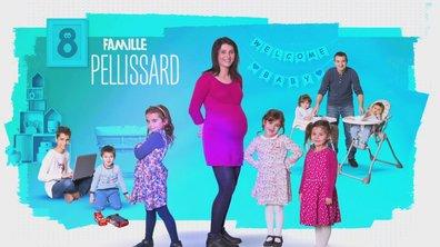 Familles nombreuses : la vie en XXL - Portrait de la famille Pellissard