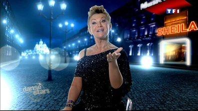 Danse avec les stars : Sheila mise tout sur la samba samedi pour gagner !