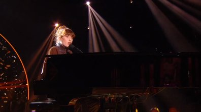 "KO - Poupie : Coup de coeur pour sa reprise ""Always remember us this way"" (Lady Gaga)"