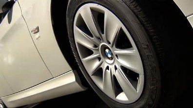 Pourquoi faut-il vérifier la pression des pneus ?