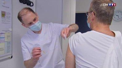 Pourquoi la vaccination en entreprise avance si lentement ?