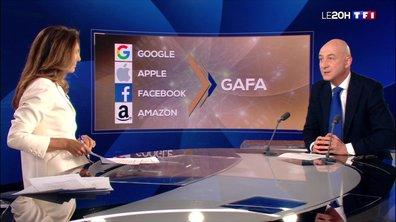 Pourquoi les patrons des GAFA jouent-ils aux bons citoyens ?