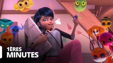 Miraculous - Les aventures de Ladybug et Chat Noir - Vérité - Premières minutes