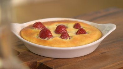 Clafoutis du fromager