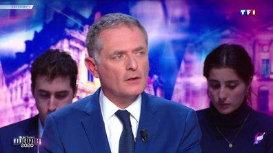 """Pr Philippe Juvin : """"La désorganisation est un des grands drames qui nous guette"""""""