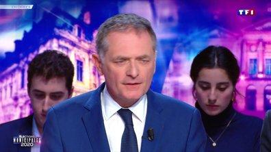 """Pr Philippe Juvin : """"La priorité de la nation, c'est de faire en sorte qu'il y ait moins de morts possibles"""""""