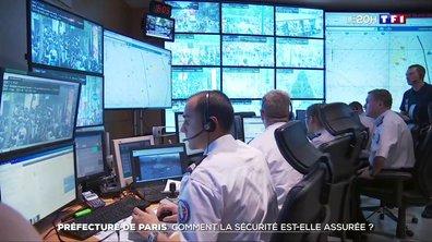 Préfecture de Paris : comment la sécurité est-elle assurée ?