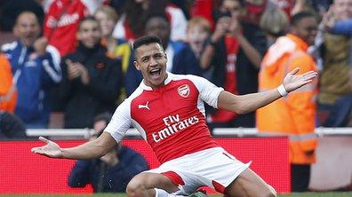 Premier League : Arsenal corrige Manchester United (3-0)