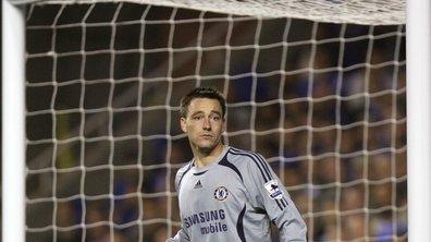 Chelsea : Le jour où John Terry joua gardien pour les Blues