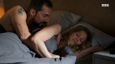 Demain nous appartient - Ce soir dans l'épisode 513 : Virginie passe la nuit avec Martin (Spoiler)