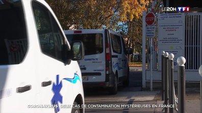 Première victime française du coronavirus : comment cet enseignant de l'Oise a-t-il été contaminé ?