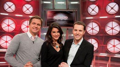 Automoto : Sommaire de l'émission du 6 juin 2010