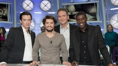 Téléfoot : le sommaire de l'émission du dimanche 6 mars 2011