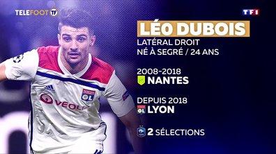 L'invité : Léo Dubois