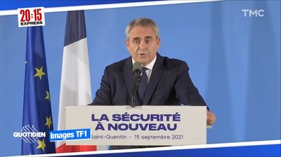 Présidentielle 2022 : Xavier Bertrand et l'excès de testostérone