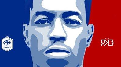 Equipe de France / Graal, rêve d'enfant, fierté, longue route : la liste des 23 en tweets